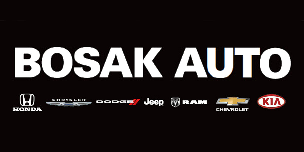Bosak Auto Group Announces Purchase Of Arnell Chevy Kia In