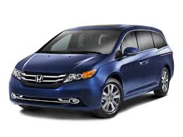 Review: The 2016 Honda Odyssey