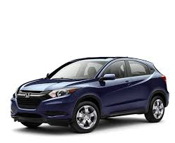 Review: The 2016 Honda HR-V