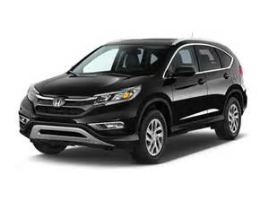 Review: The 2016 Honda CR-V