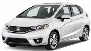 Let's Review: The 2016 Honda Fit