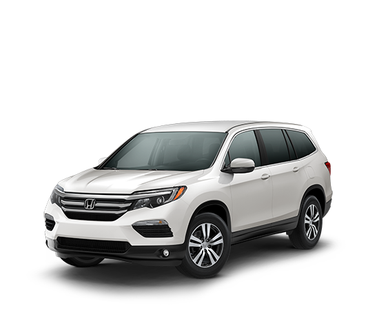 Let's Review: The 2016 Honda Pilot