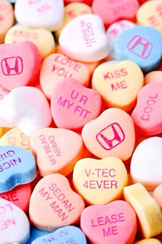 Happy Valentine's Day from all of us at Bosak Honda of Highland!