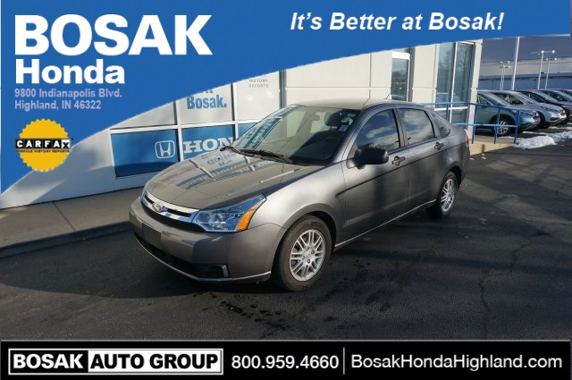 Give this 2011 Ford Focus in our pre-owned inventory a look!