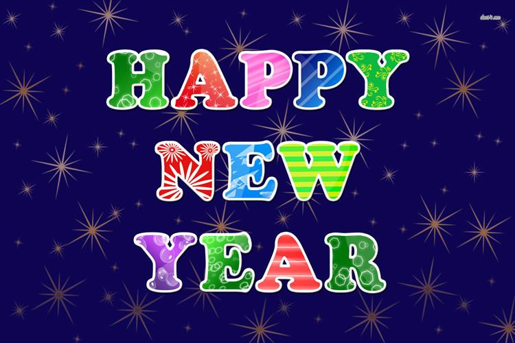 Happy New Year from Jack O'Diamonds Honda!