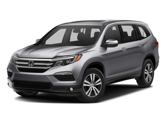 Read this customers review of their 2016 Honda Pilot! -