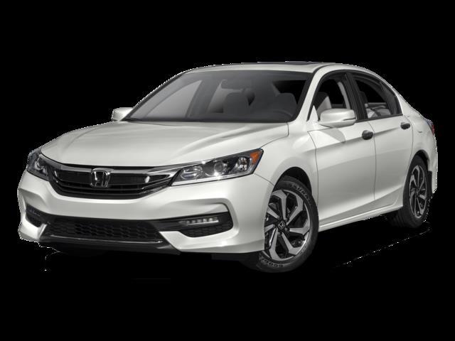 Dare to Compare: Comparing the 2016 Honda Accord Sedan vs the 20